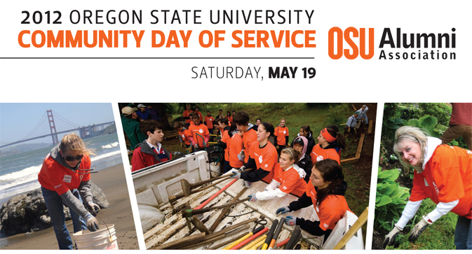 OSU Community Day of Service