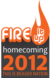 This event is part of Homecoming 2012